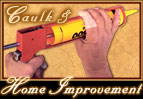 PERFECT Caulking Glove�!